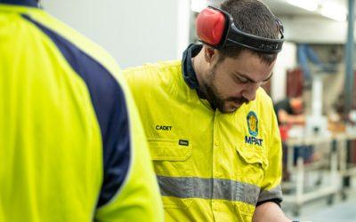Cadetship in Plumbing Engineering